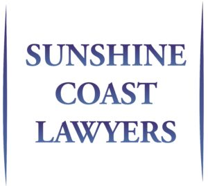 Sunshine Coast Lawyers icon logo
